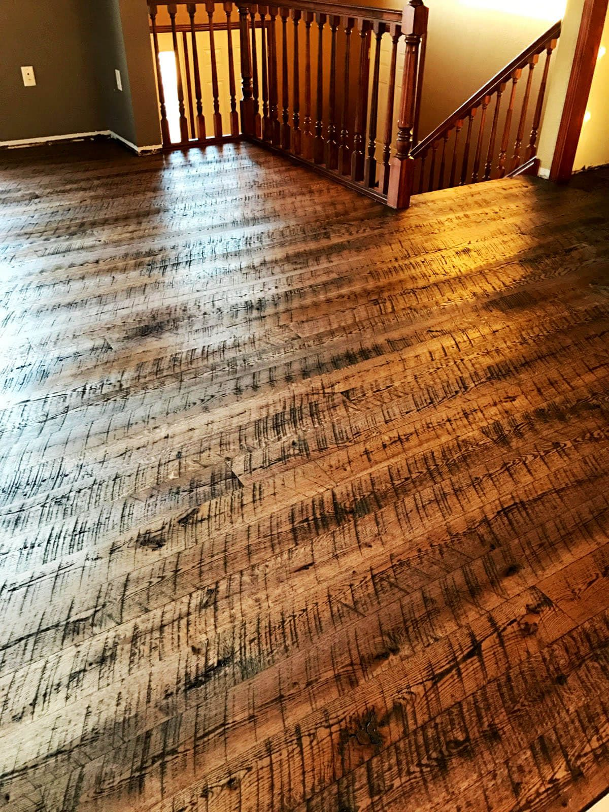 If You Would Like To Learn More About The Above Services, Please Give  Custom Wood Flooring A Call At 715 577 8887, Or Visit Our Contact Us Page  For More ...
