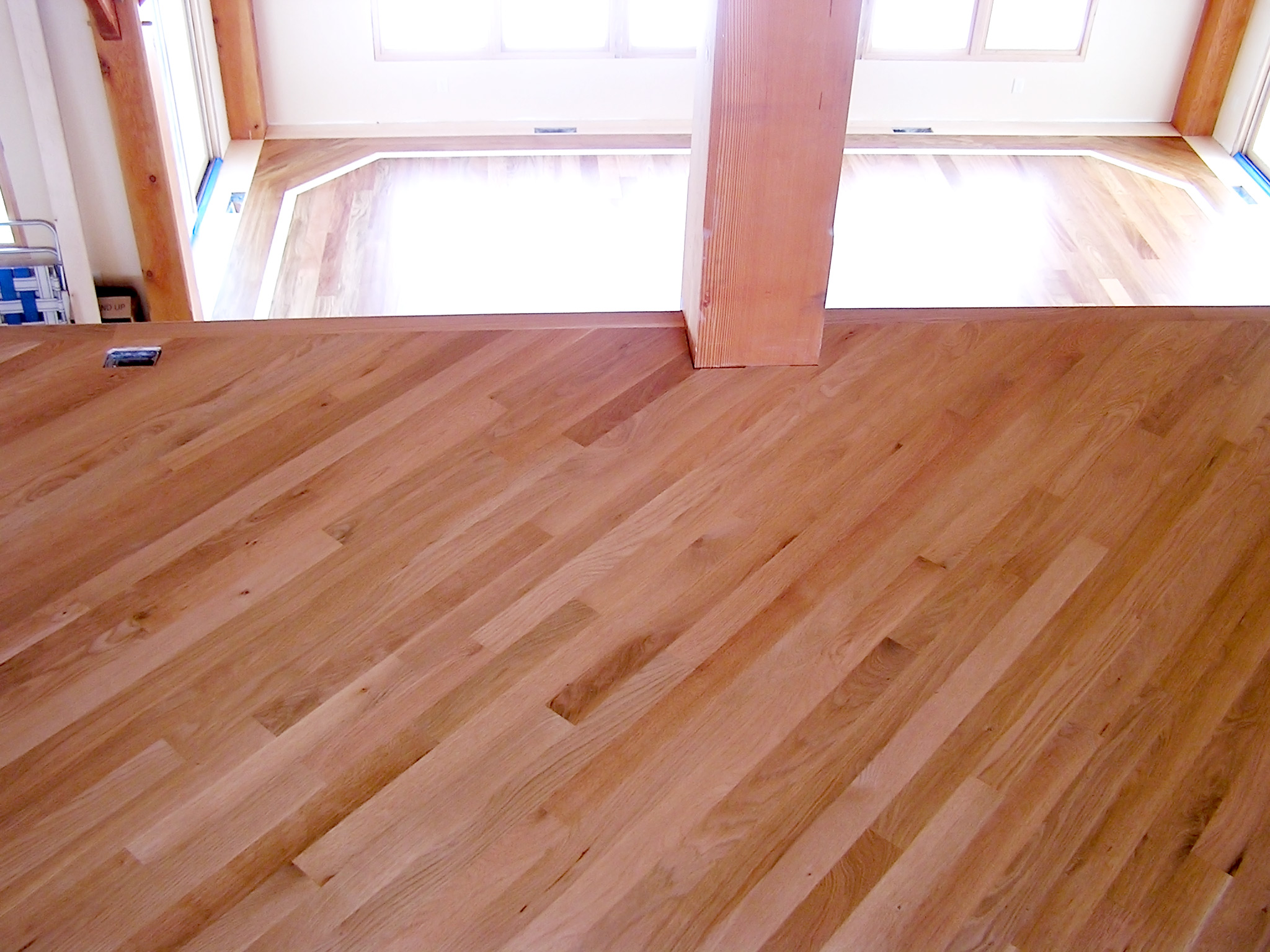 Hardwood Floor & Bamboo Flooring Installation in Dunn County