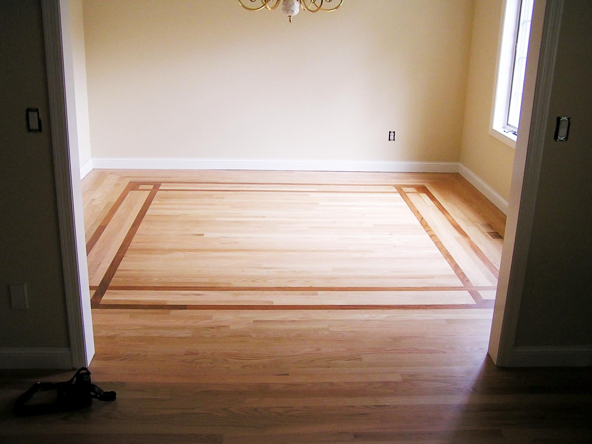 Hardwood Floor & Bamboo Flooring Installation in Dunn County